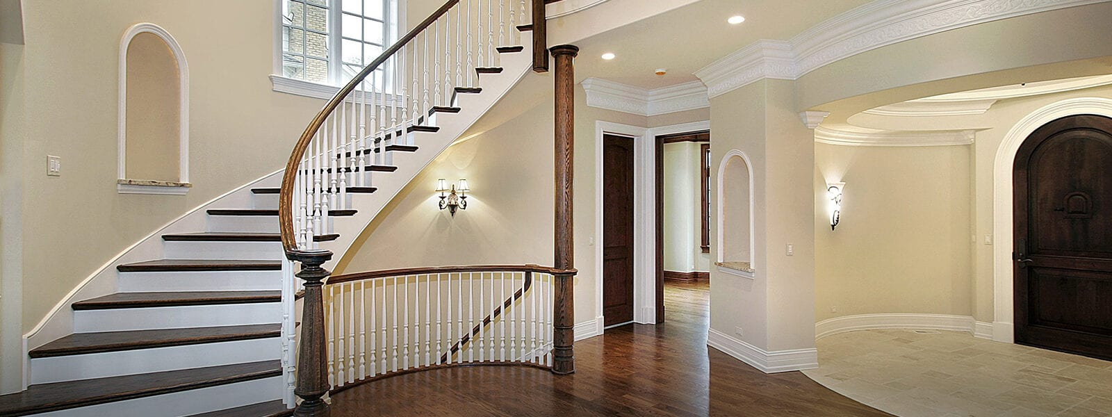 Doors, Moulding and Stairs